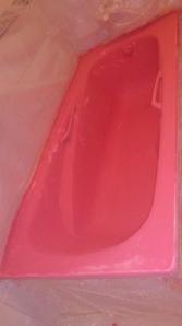 dsc_0227 Microcemento rosa para el baño.