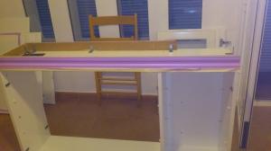 dsc_0250 Hace un año decidí arreglar el ático, para hacer lo que realmente me gusta, crear!