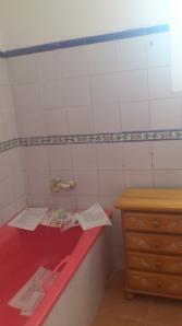 dsc_0264 Microcemento rosa para el baño.