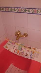 dsc_0274 Microcemento rosa para el baño.