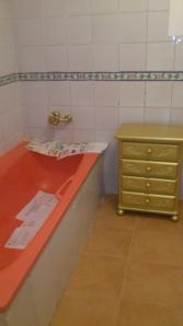 dsc_0276 Microcemento rosa para el baño.