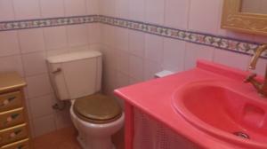 dsc_0296 Microcemento rosa para el baño.