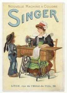 antiguo-pie-maquina-de-coser-singer-en-hierro-de-fundicion-16378-mla20118614722_062014-o Pie de máquina de coser singer, rosa.