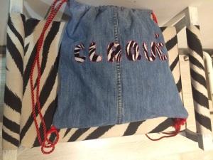 bolsa-de-claquc3a9 Bolsitas vaqueras personalizadas con patchwork