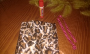 material-utilizado-para-la-silla Sillon de leopardo