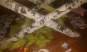 20141217_232933 Restaurando taburetes.