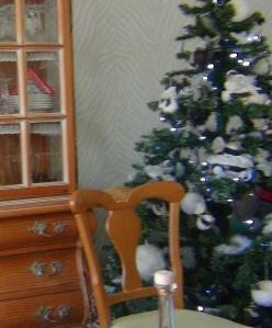 Arbol de Navidad 2013 camuflaje