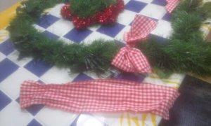 1419265119493 Corazón de Navidad para exterior.
